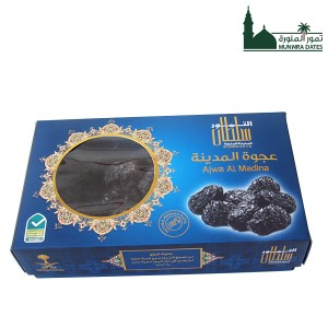 Ajwa Dates - 200 gram - 010121