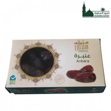 Anbra Dates - 200 gram - 010205