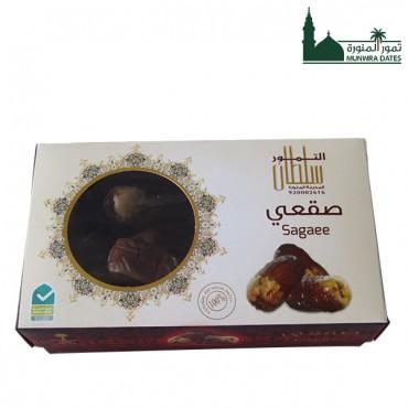 Segea Dates - 200 gram - 010606