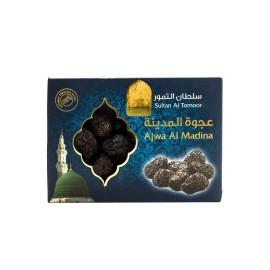 Ajwa Dates - Luxury - First Calss -0.5 kg - 010106