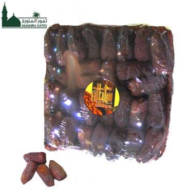 Anbara medina - 1 kg - 010201