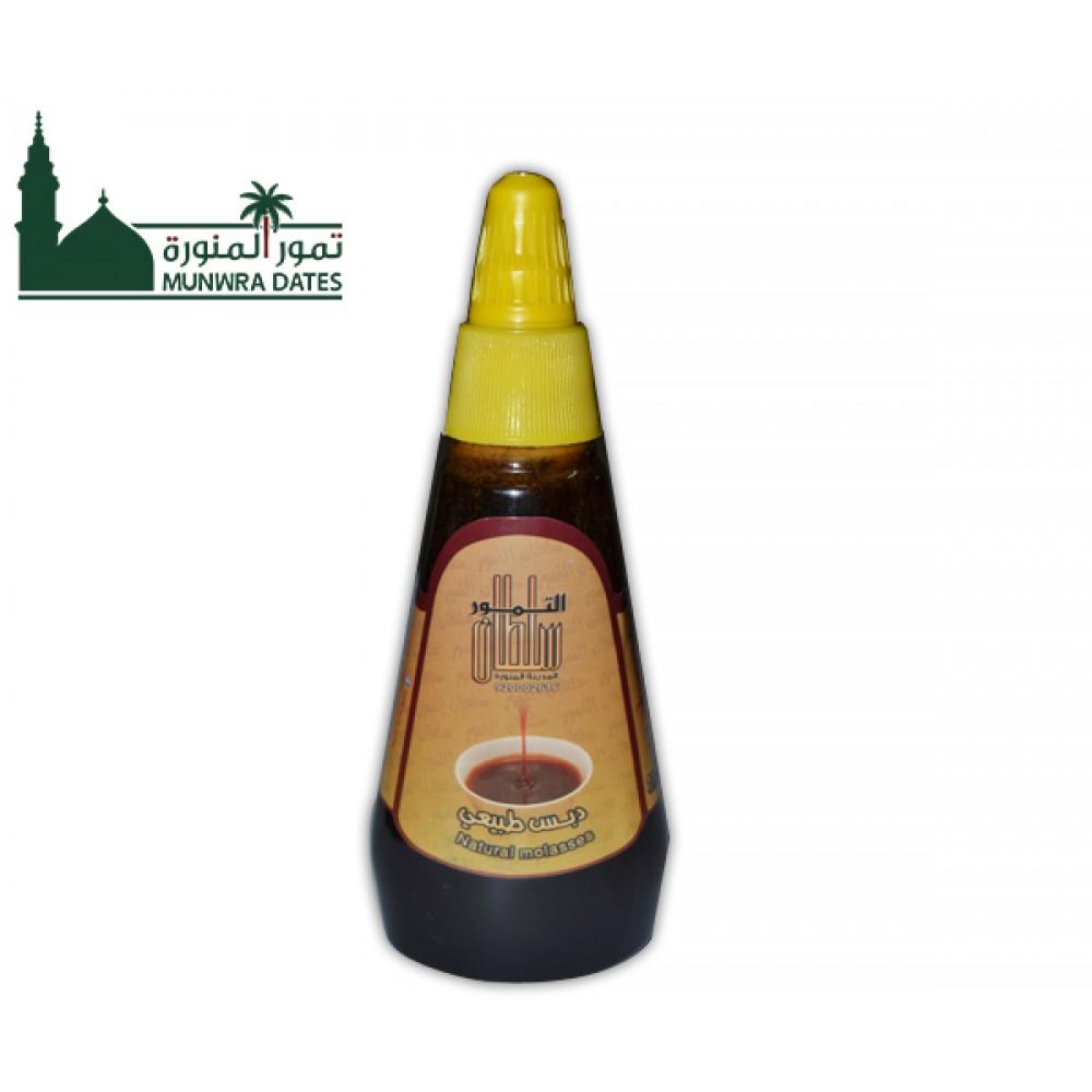 Dates molasses - 270 gm - 011203