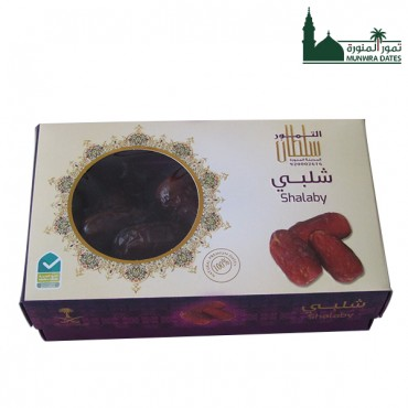 shalaby Dates - 200 gram - 011301