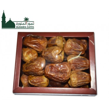 Sukare Dates - luxury - 500 gm - 011102