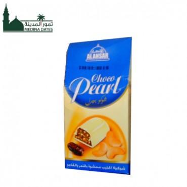 Chocoperal pyramidal with Cashew-  200gm - 010902